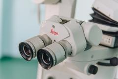 Лечение глаукомы Окомедикас