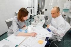 Квалифицированное лечение катаракты