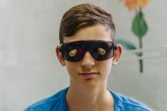 Лечение зрения у детей