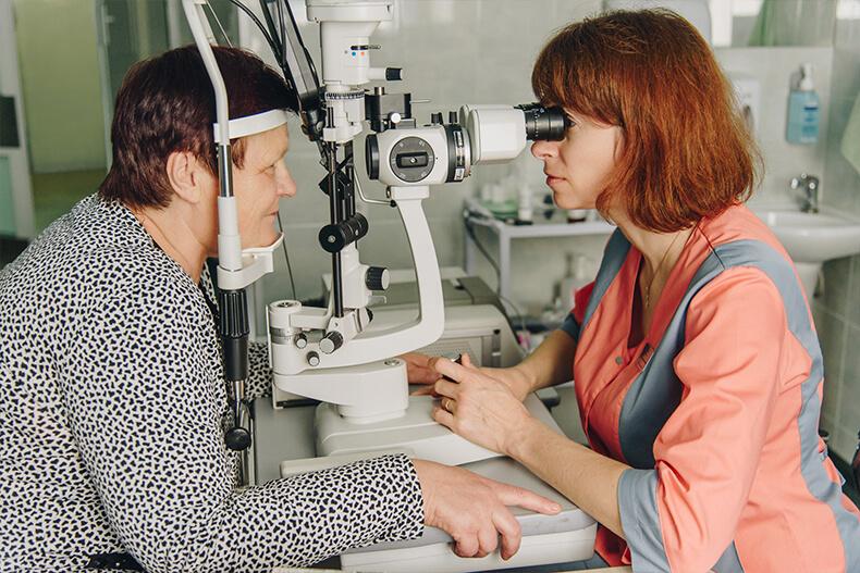 Консультация и диагностика
